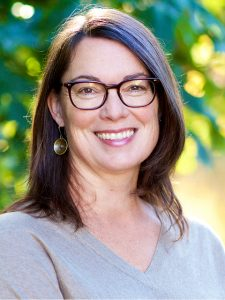 Image of Jennifer Taylor, Registered Clinical Counsellor, Mill Bay, BC