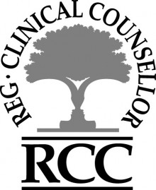A designation of the BC Association of Clinical Counsellors